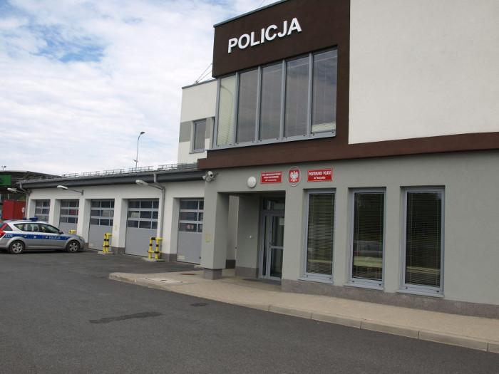 Posterunek Policji w Torzymiu